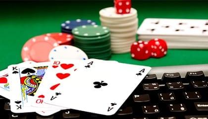 PRINCIPLE OF ONLINE CASINO WORK | Online casino rating ...