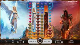 デモゲームArchangels Salvation Slot