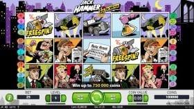 демо игра Jack Hammer Slot