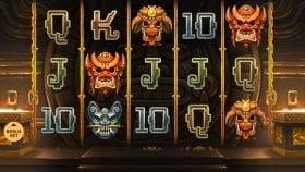 デモゲームRise of Maya Slot