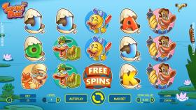 демо игра Scruffy Duck Slot