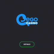 онлайн казино ego