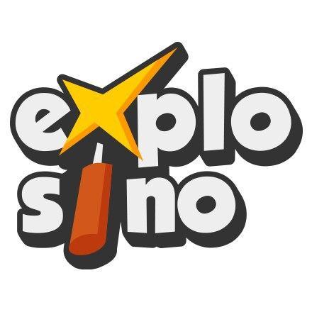 オンラインカジノの爆発