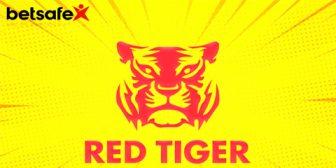 новости Red Tiger празднует выход на эстонский рынок с Betsafe