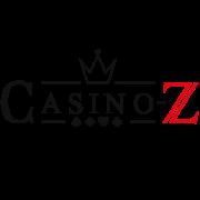 логотип casino z казино