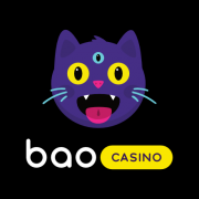 логотип casino bao