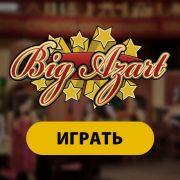 логотип казино big azart