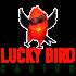 logo luckybird